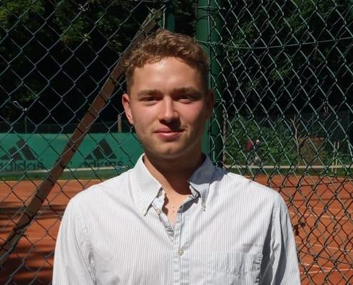Gabriel Zich